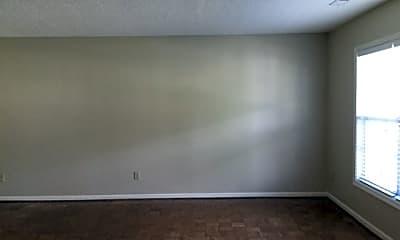 Living Room, 1710 Kildare Woods Drive, 1
