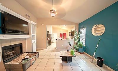 Living Room, 2924 Pino Triste Dr, 2