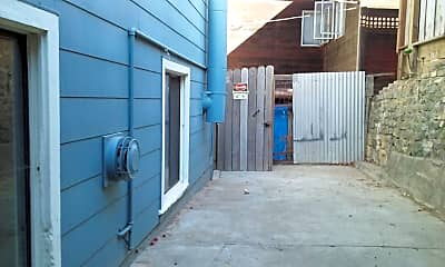 Patio / Deck, 547 Klamath St, 0