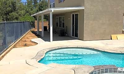Pool, 519 Cedarbrook Ln, 2