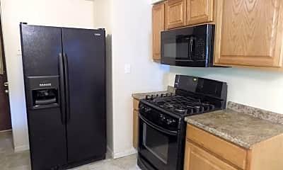 Kitchen, 2320 Manor Ave, 1