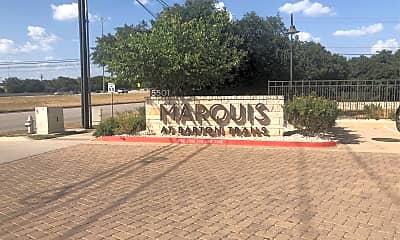 Marquis at Barton Trails II, 1