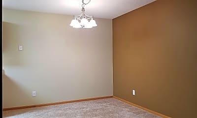 Bedroom, 725 Evergreen Cir, 1