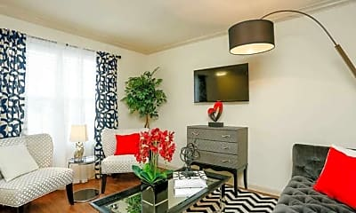 Upland Park Townhomes, 1