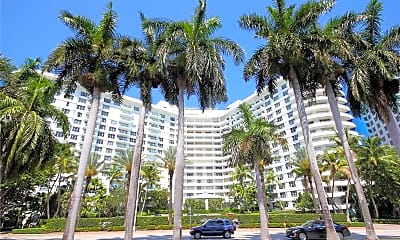 5151 Collins Ave 1030, 1