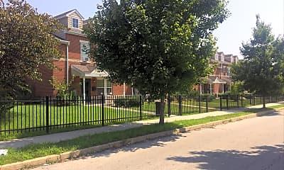 Chatham Estates, 0