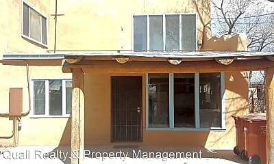 Building, 339 N Camino Del Pueblo, 0