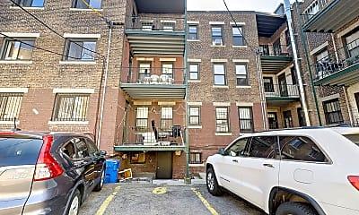 Building, 27 Glenville Avenue, Unit 5, 1