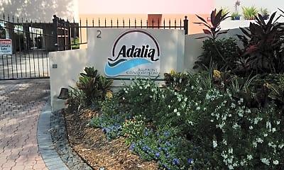 Adalia Bayfront Condominium, 1