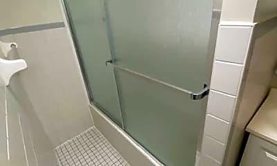 Bathroom, 2309 Adam Clayton Powell Jr Blvd, 2