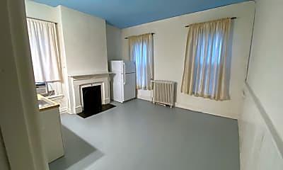 Living Room, 1419 Grove Ave, 0