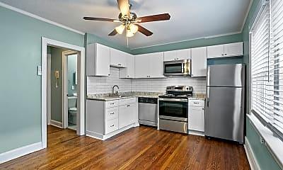 Kitchen, 4545 Main St, 1