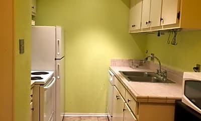 Kitchen, 3316 Guadalupe St, 1