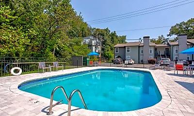 Pool, Icon Lakewood, 0