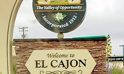 Community Signage, 311 Linda Way, 0