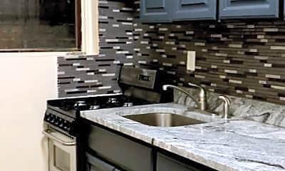 Kitchen, 418 Jefferson Ave 1C, 0