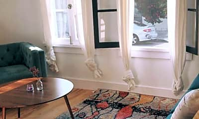 Living Room, 1672 S Harvard Ave, 0
