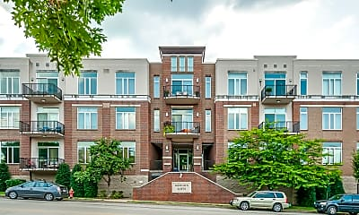 Building, 205 31st Ave N, 0