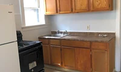 Kitchen, 3855 Meramec St, 2