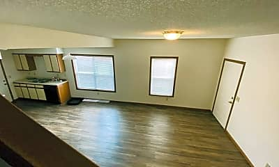 Living Room, The 3400 blocks of E Covington and Lomita Streets The 2700 block of  S Glenview Avenue, 2