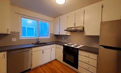 Kitchen, 1242 20th Ave, 1