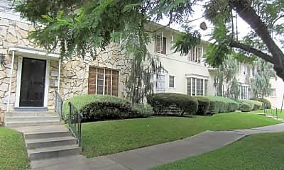 Building, 1631 Rodney Dr, 0