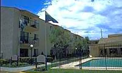 Adobe Villas, 1