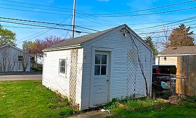 Building, 1432 Melrose Ave, 2