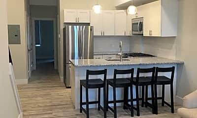 Kitchen, 2523 N Front St A, 2