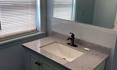 Bathroom, 301 Cattell St 2, 2