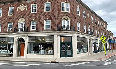 Building, 199 Main St, 1