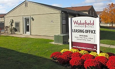 Leasing Office, ID Wakefield LLC, 1