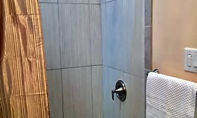 Bathroom, 1348 S Curson Ave, 2