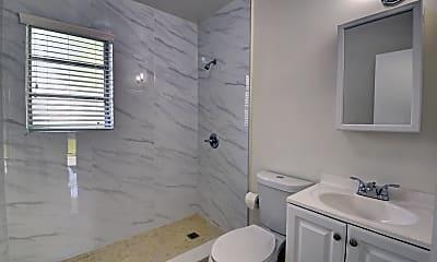 Bathroom, 251 NE 13th St R, 2