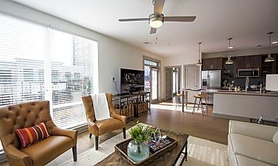 Living Room, Veranda at Avalon, 1