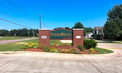Park Ridge Of Durant, 1