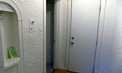 Bathroom, 1202 Wood St, 2