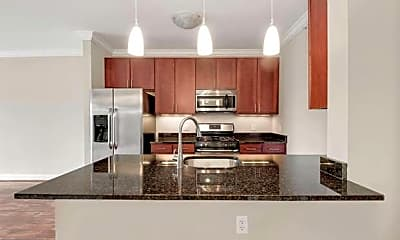Kitchen, 6301 Edsall Rd UNIT 317, 0