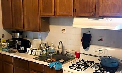 Kitchen, 248 River St, 2