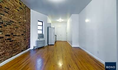 Living Room, 43 Clinton St, 0