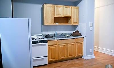 Kitchen, 1149 St Johns Pl, 2