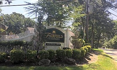 Fairfield Gardens Apartments, 1