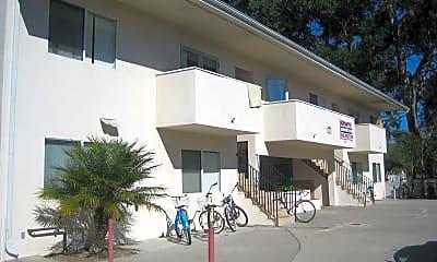 Building, 6504 Seville Rd, 1