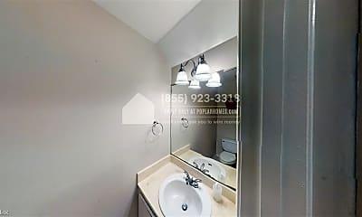 Bathroom, 1288 Pine Creek Way, 1