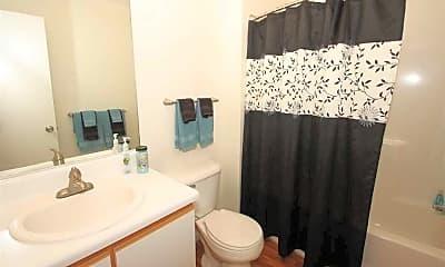 Bathroom, Pine Valley, 2