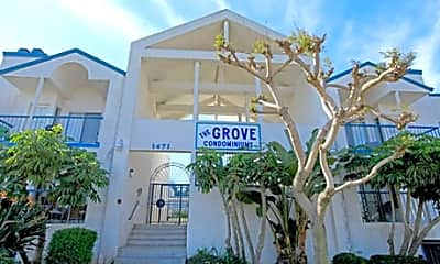 Grove Condos, 0
