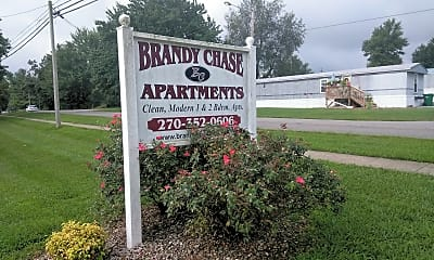 Brandy Chase Apartments, 1