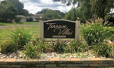 Terrace Villas, 1