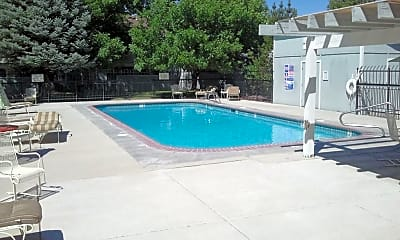 Pool, 400 S Saliman Rd, 1