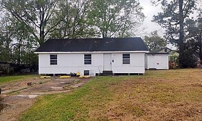 Building, 504 Clover St, 0